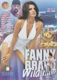 Fanny Bravo and the Wild Man Porn Movie