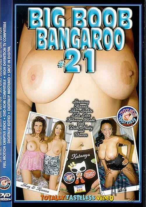 Big Boob Bangaroo 21