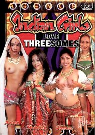 Indian Girls Love Threesomes Porn Video