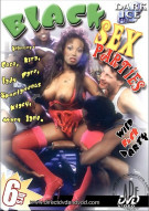Black Sex Parties Porn Movie