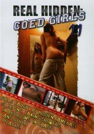 Real Hidden Coed Girls 11 Porn Video