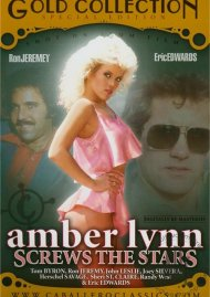 Amber Lynn Screws The Stars Movie