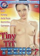 Tiny Tit Teens #7 Porn Movie
