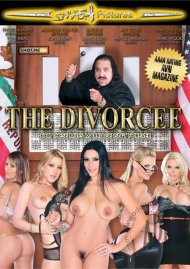 Divorcee, The Porn Video
