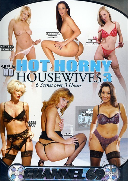 Free Horny Housewives Videos