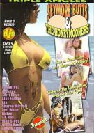 Seymore Butts & The Honeymooners Porn Movie