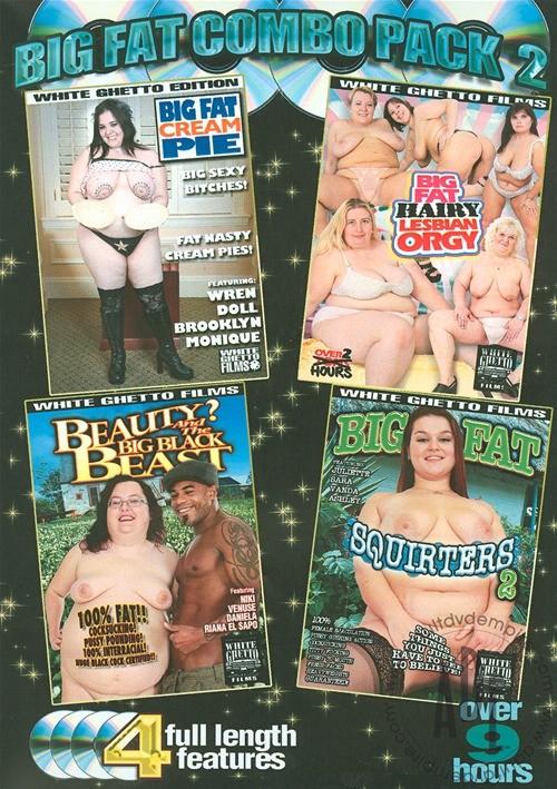 Big Fat Combo Pack 2