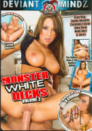 Monster White Dicks Volume 2 Porn Movie