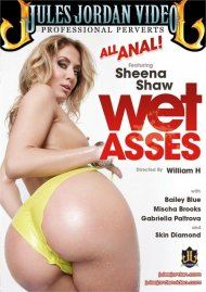 Wet Asses Movie