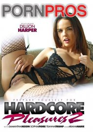 Hardcore Pleasures 2 streaming porn video from Porn Pros.