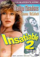 Insatiable 2 Porn Movie