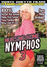Nursing Home Nymphos 3 Porn Movie
