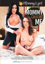 Mommy Caught Me Porn Movie