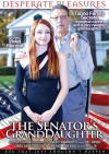 Senator's Granddaughter, The Boxcover