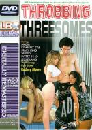 Throbbing Threesomes Porn Video