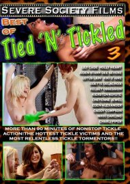 Very Best Of Tied N Tickled 3, The Porn Video