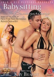 Babysitting The Baumgartners Porn Movie