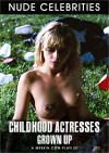 Childhood Actresses Grown Up Boxcover