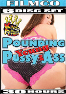 Pounding Young Pussy & Ass (6-Pack) Porn Movie