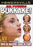 Jim Powers Bukkake! Movie