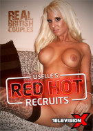 Liselle's Red Hot Recruits Porn Video