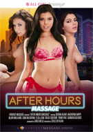 After Hours Massage Porn Movie