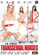 Transsexual Nurses Porn Movie