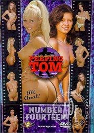 Video Adventures of Peeping Tom #14, The Porn Movie