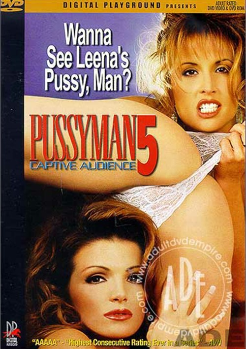 Pussyman 5