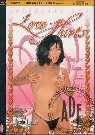 Love Hurts Porn Movie