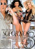 Sopornos 3, The Porn Movie
