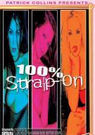 100% Strap-On Porn Movie
