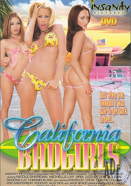 porn California adult