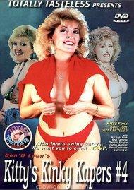 Kittys Kinky Kapers Vol. 4 Porn Movie