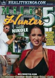 MILF Hunter Vol. 5 Porn Movie