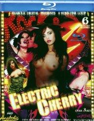 Electric Cherry Blu-ray