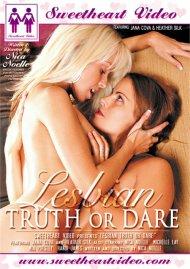 Lesbian Truth or Dare Porn Video