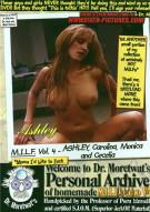 Dr. Moretwats Homemade Porno: M.I.L.F. Vol. 4 Porn Movie