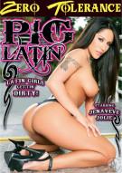 Pig Latin Movie