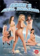 Brees Anal Invasion Porn Movie