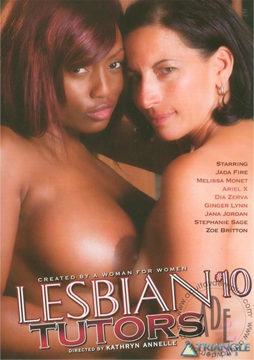 Lesbian Tutors #10