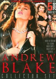 Andrew Blake Collector Set Porn Movie