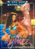 Prime Time Dymez Porn Movie