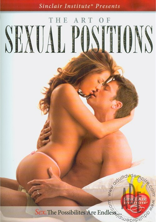 Art Of Sexual Positions, The