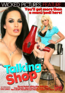 Talking Shop Porn Movie