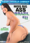 Miss Big Ass Brazil 11 Boxcover