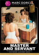 Master and Servant (French) Porn Video