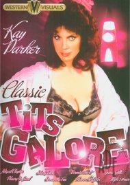 Classic Tits Galore Porn Video
