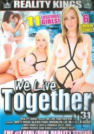 We Live Together Vol. 31 Porn Movie