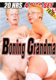 Boning Grandma Movie